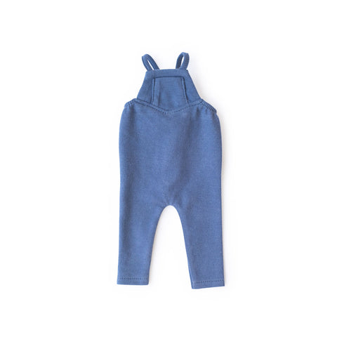 Long Overalls Blue