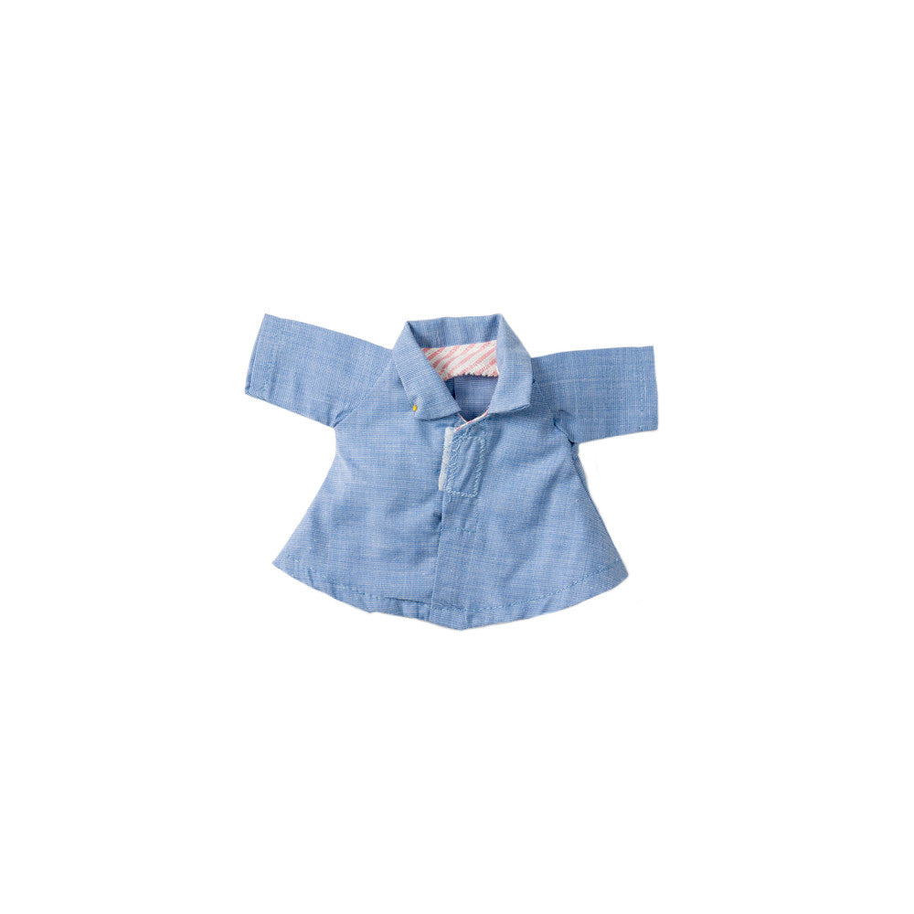 Woven Shirt for Dolls