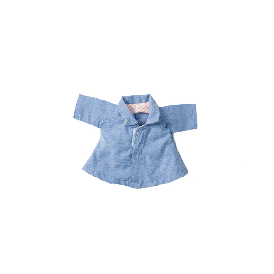 Hazel Village DressUp Doll Woven Shirt for Dolls