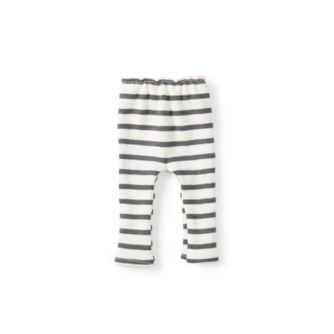 Striped Explorer Leggings for Dolls
