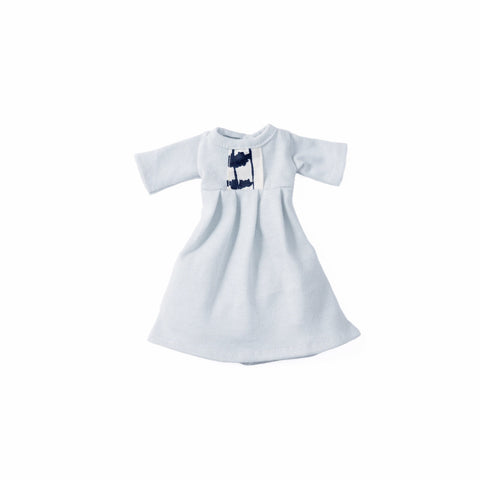 Hazel Village DressUp Doll Clothes Birdhouse Smock Dress for Dolls