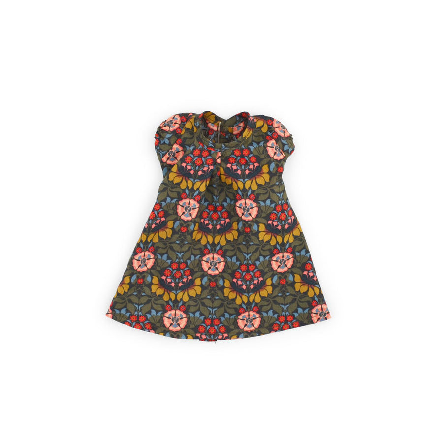 Tea Party Dresses for Dolls