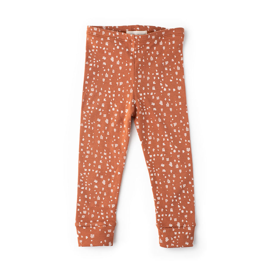 Fawn Spots Leggings for Kids