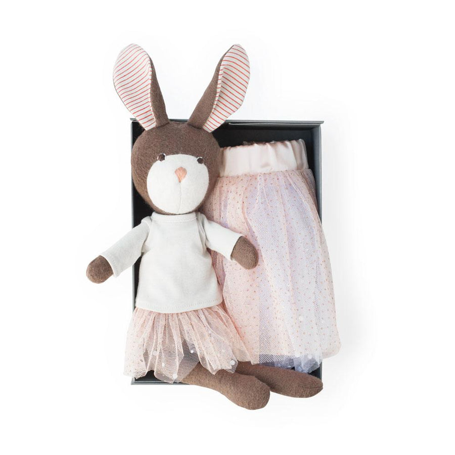 Firefly Tutu Set - Zoe Rabbit
