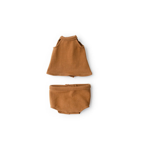 ARQ Toffee Underwear Set