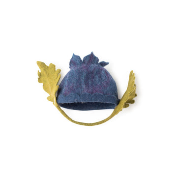 HV x Craftspring Blueberry Hat