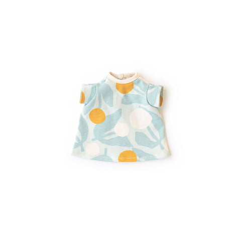 WWF x Hazel Village Tunic- Dahlias