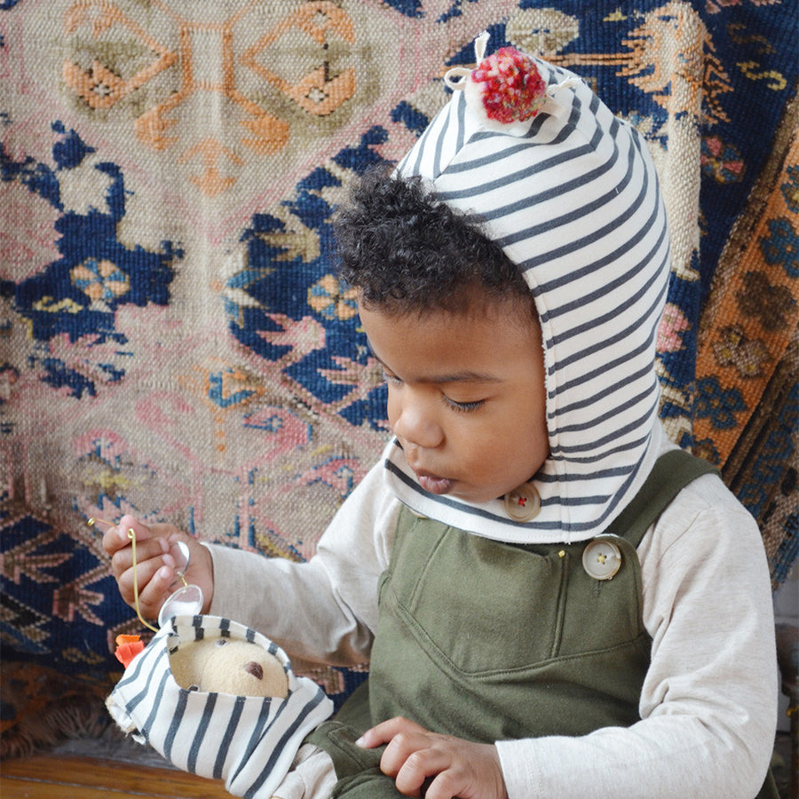 Hazel Village Childrens Clothes Balaclava Hat for Kids