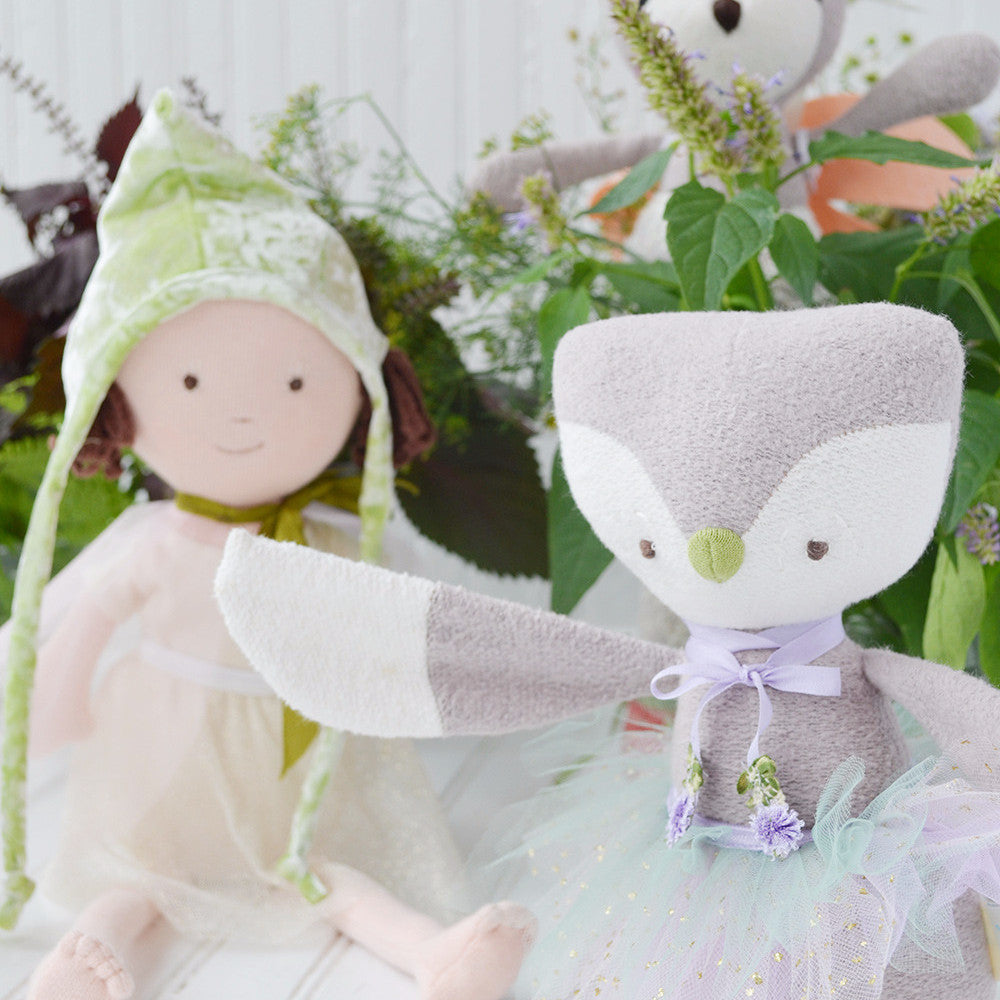 Fairy Dress-up Box