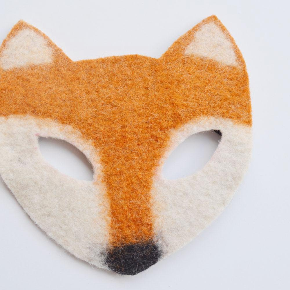Fox Mask Set