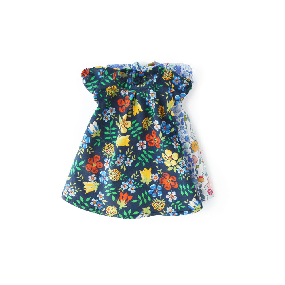 Liberty of London Doll Dresses