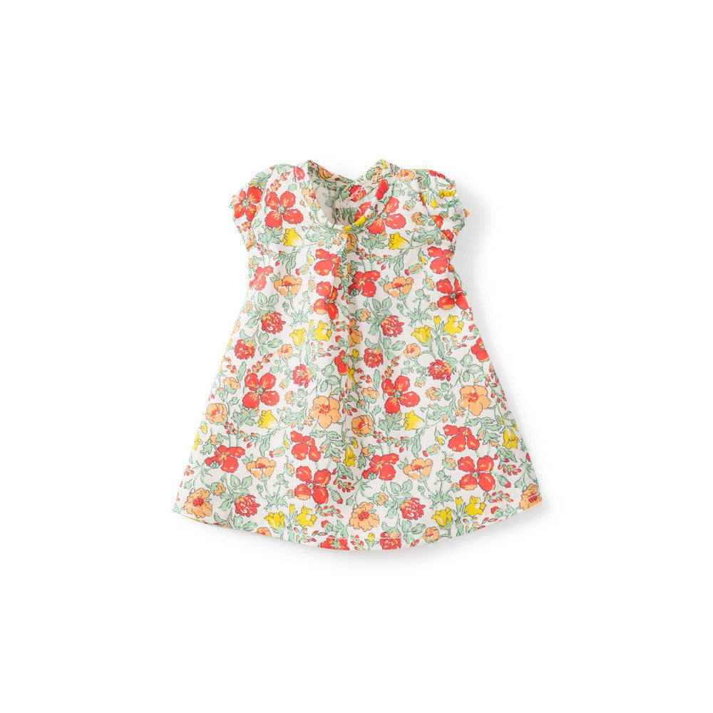 Hazel Village DressUp Doll Liberty of London Print Dress for Dolls
