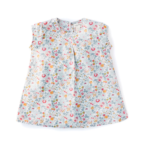 Hazel Village Childrens Clothes Sweet Rose Dress for Kids