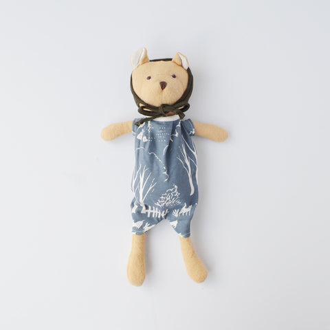 The Farm Next Door Romper for Dolls