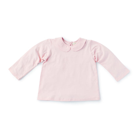 Thistle Pink Shirt for Toddlers