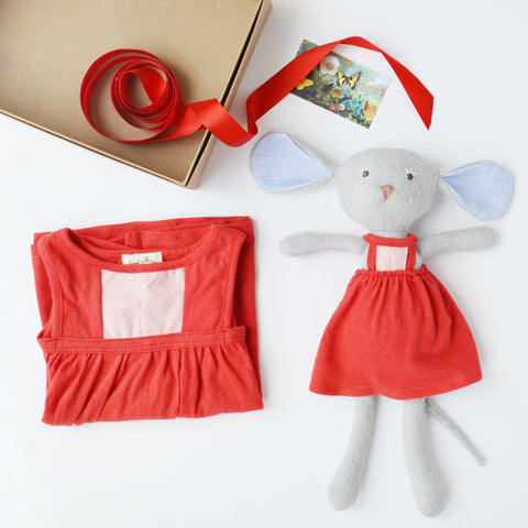 Strawberry Jumper Bundle