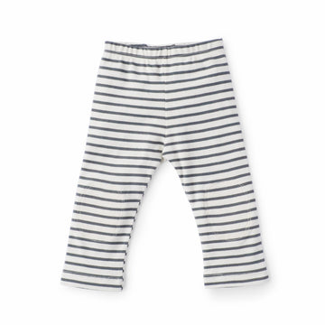 Hazel Village Childrens Clothes Striped Leggings for Kids