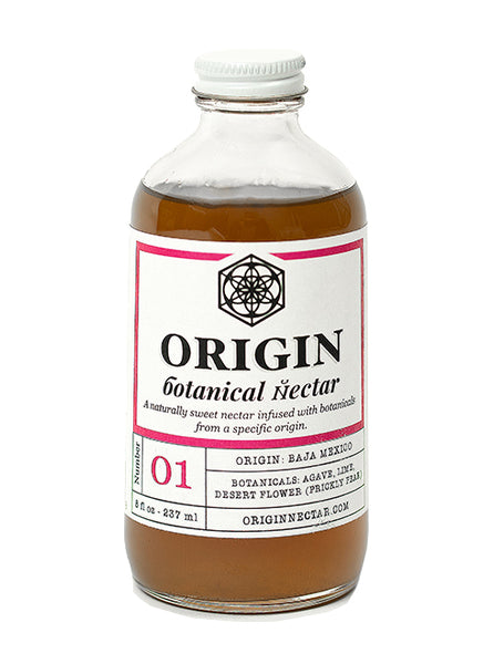 Origin Botanical Nectar