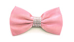 Powder Pink Bow