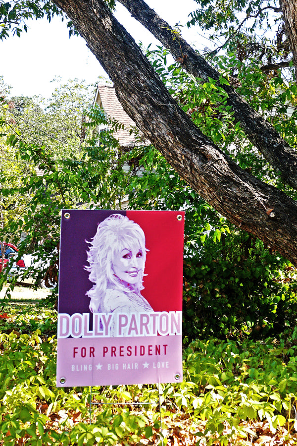 Dolly For President