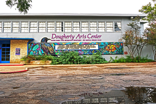 Dougherty Arts Center