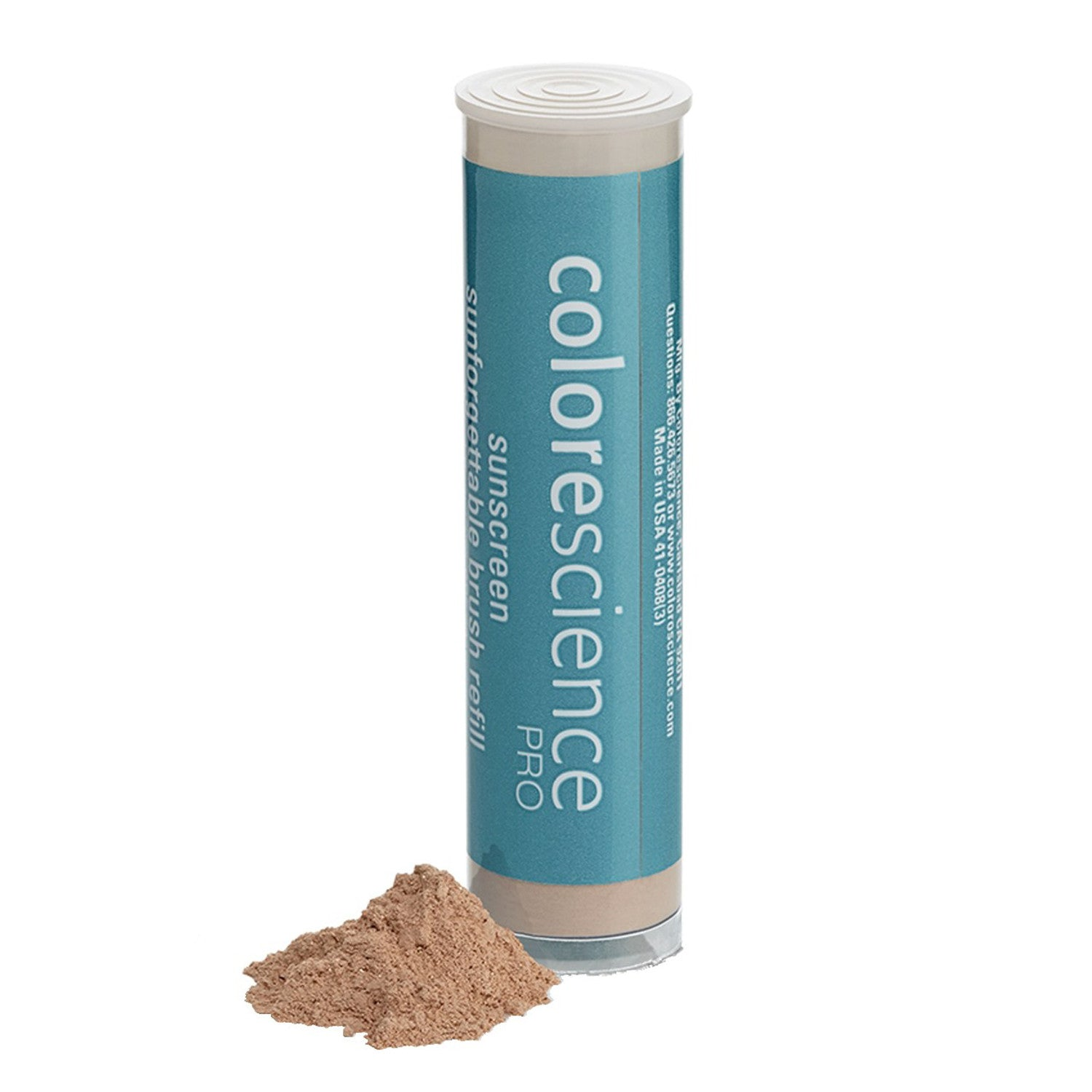 Sunforgettable Brush-On Sunscreen by colorescience #16