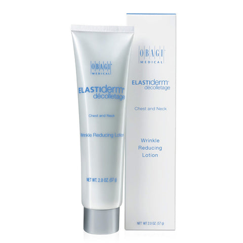 Obagi Elastiderm Decolletage Wrinkle reducing lotion