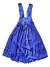 The Venus Dress - Cobalt