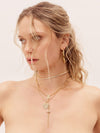 Necklaces The Amparo Rosary Vanessa Mooney