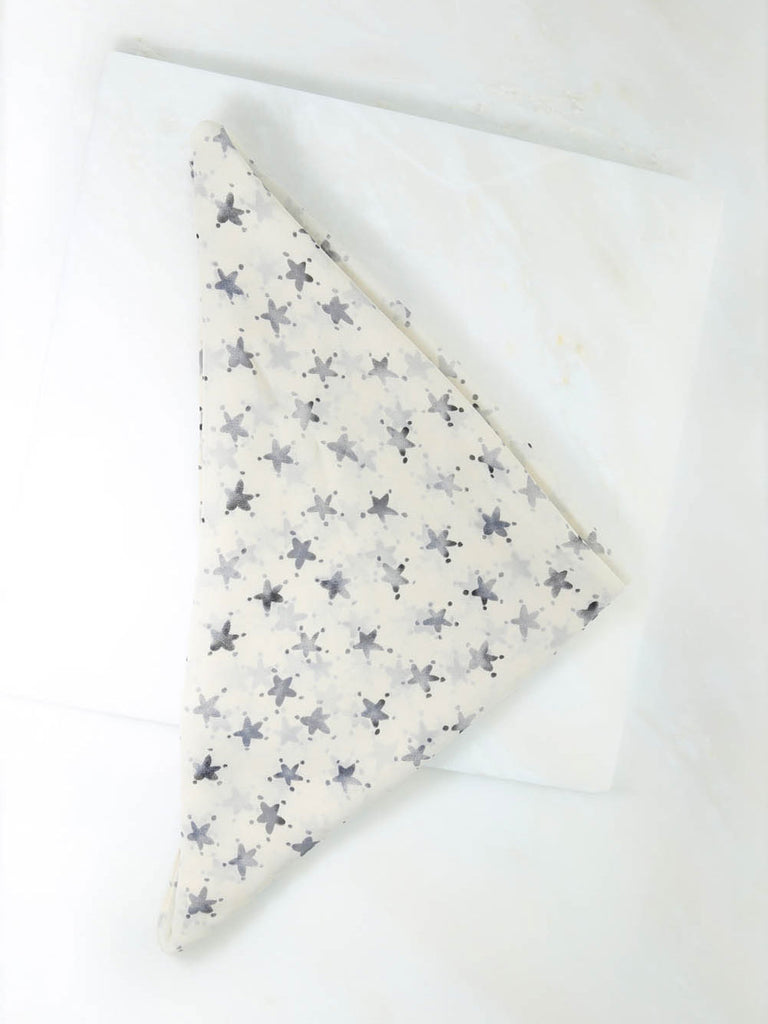 The White Star Rush Bandana