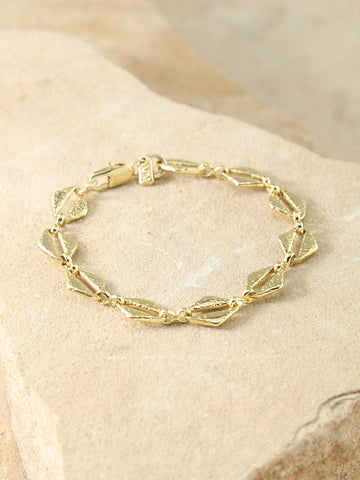 Bracelets The Orion Bracelet Gold Vanessa Mooney