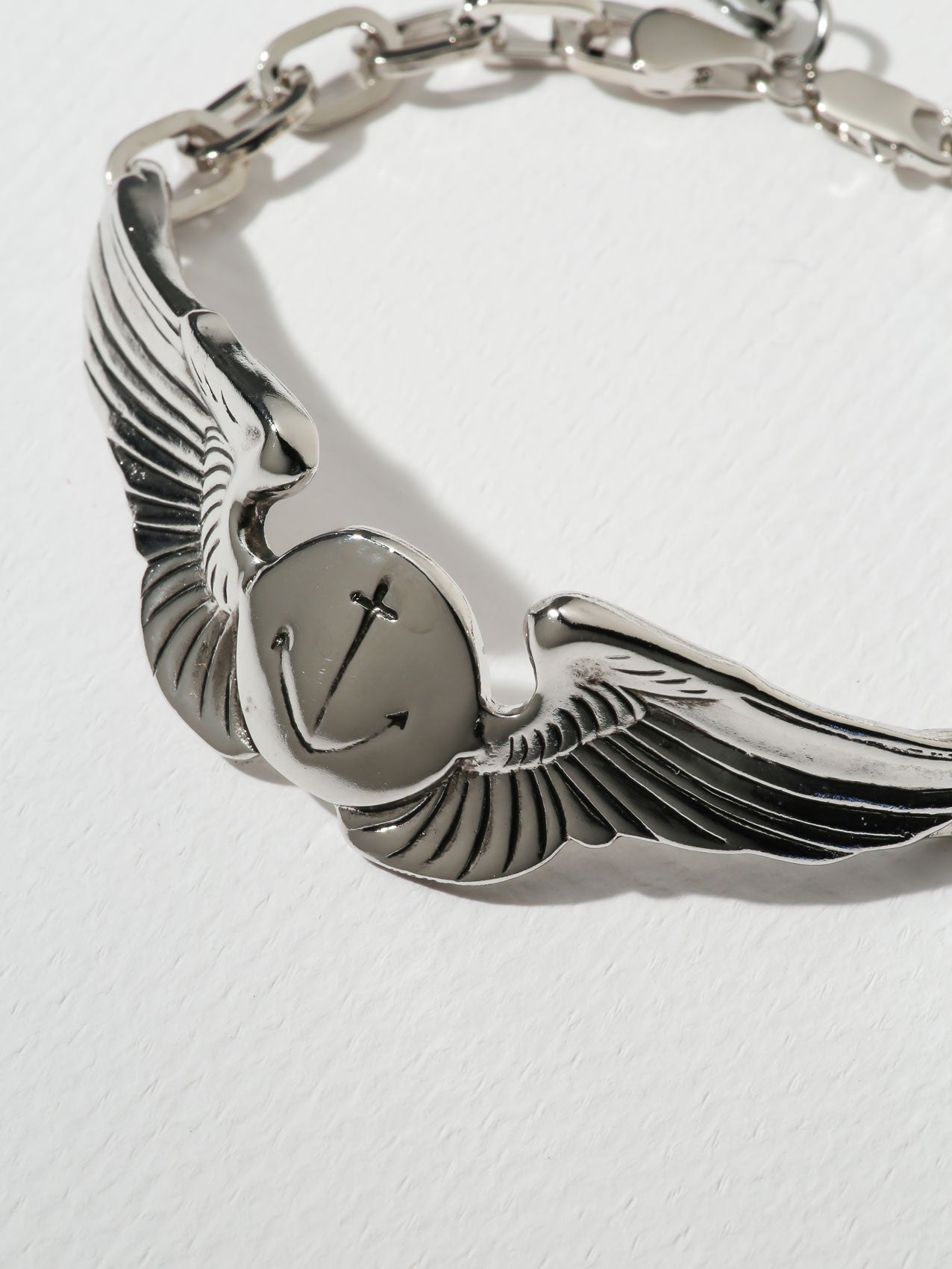 The Voyager Bracelet Silver
