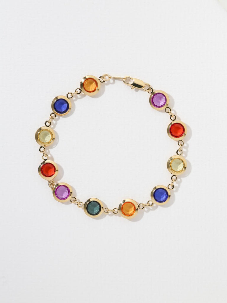 The Rosalind Bracelet