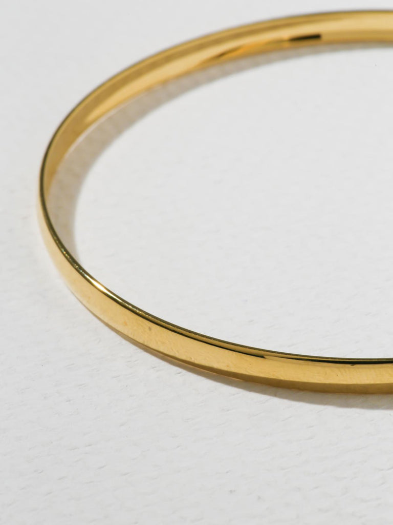 The Bold Bangle
