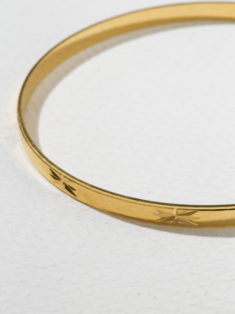 The Courage Bangle