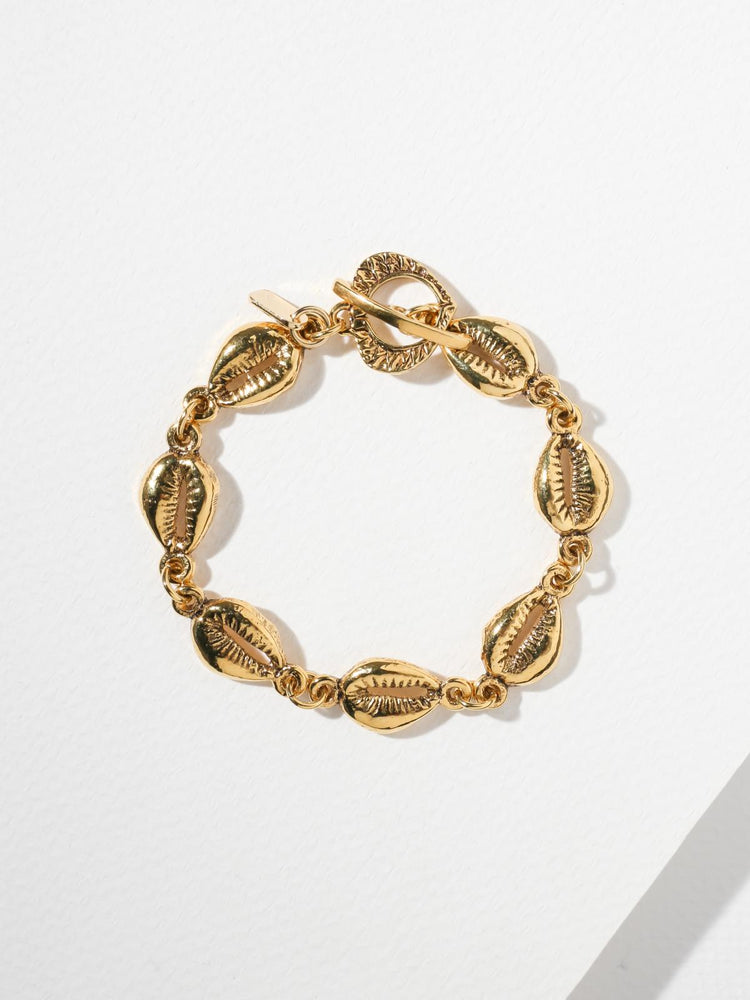 The Laguna Bracelet Gold