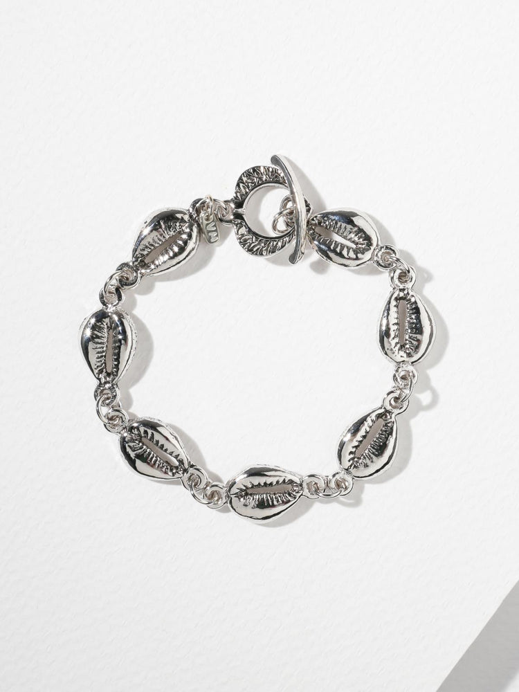 The Laguna Bracelet Silver