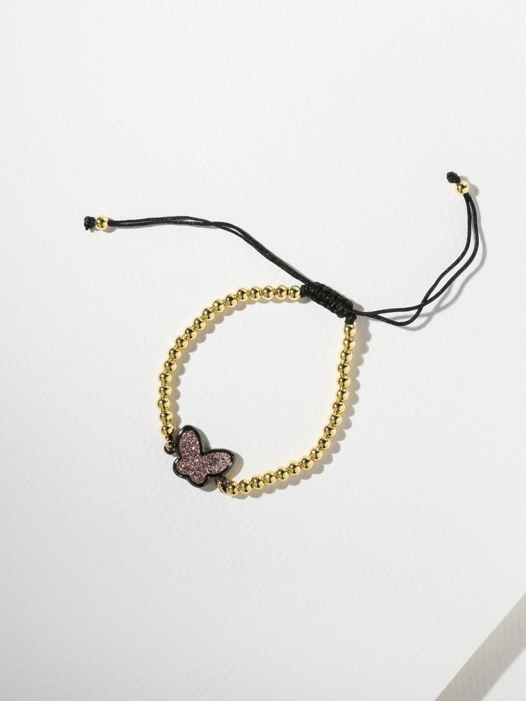 The Mariah Bracelet Black
