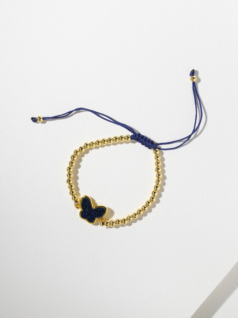 The Mariah Bracelet Navy