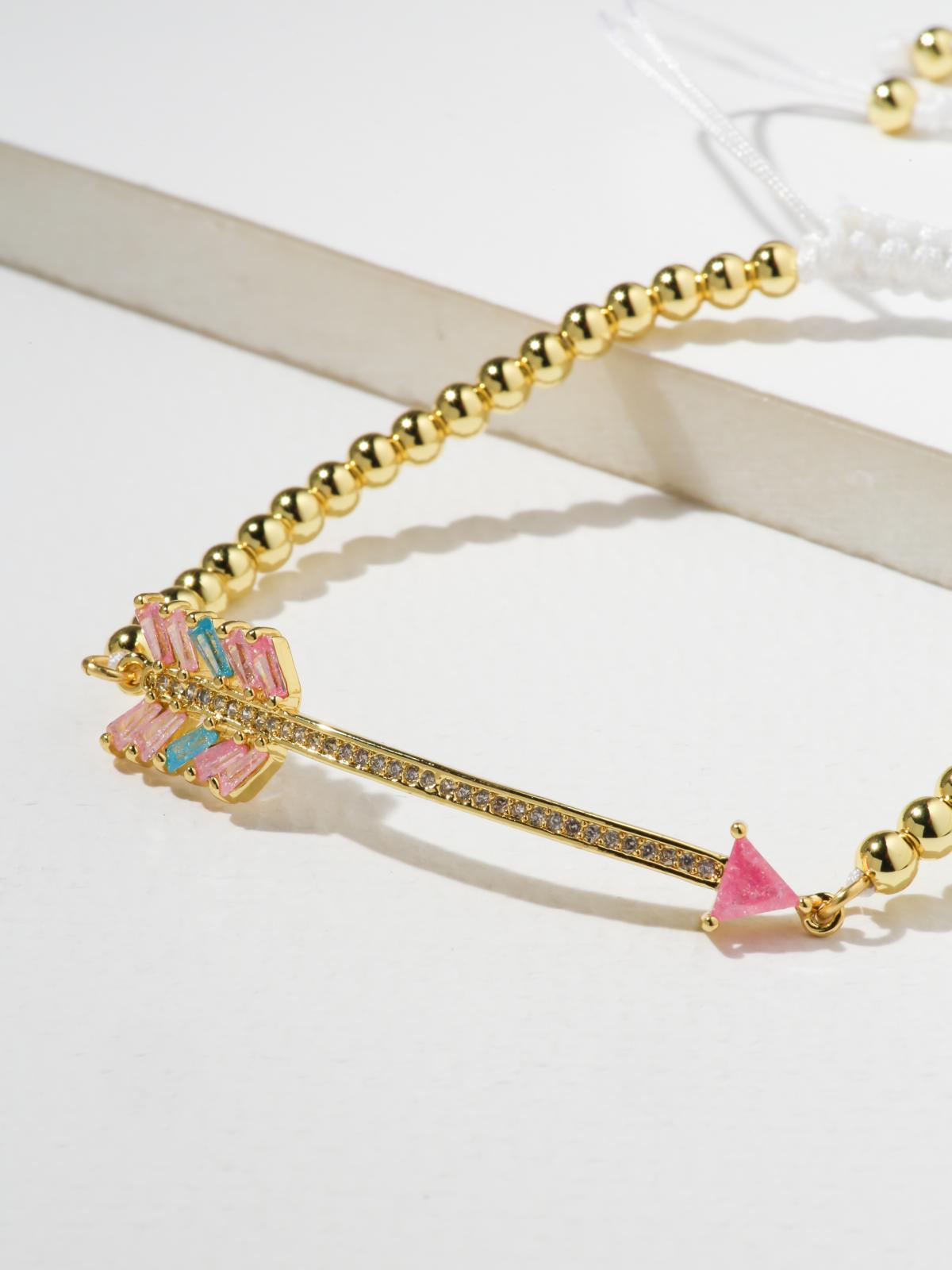 The Cupid Bracelet