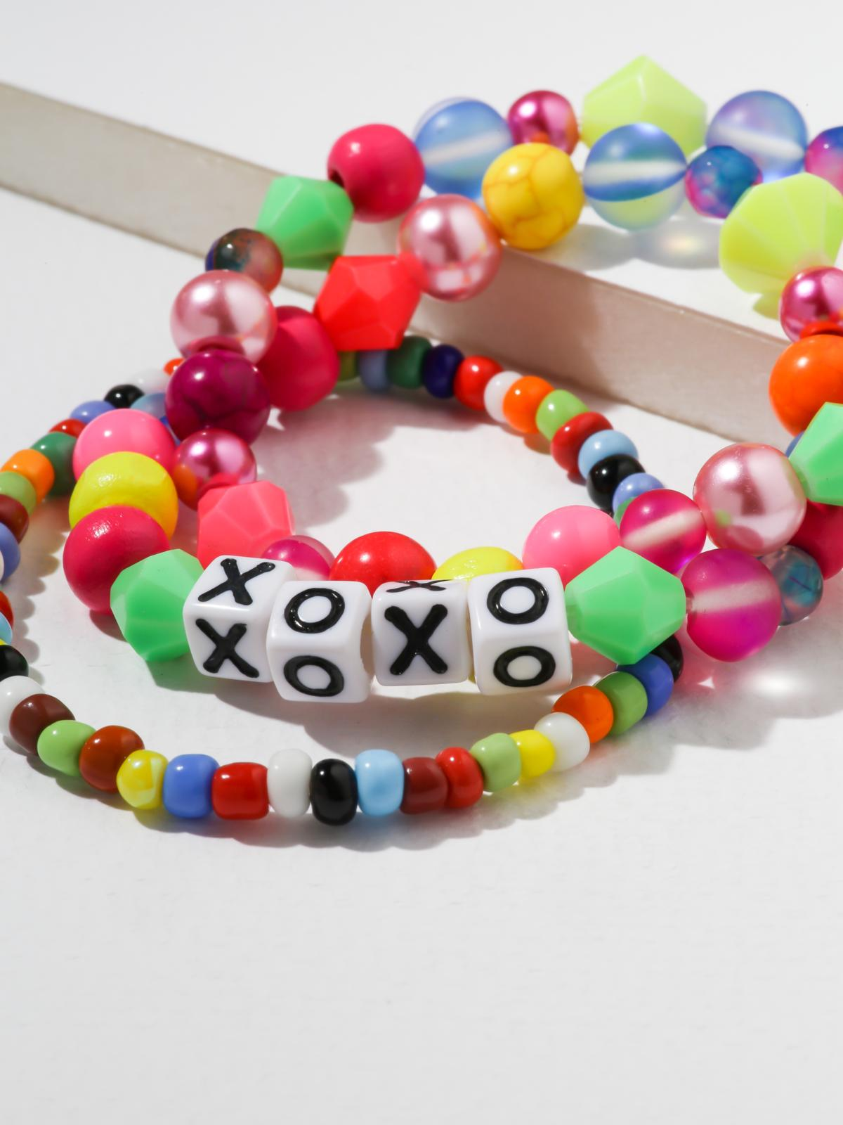 The XOXO Bracelet Set
