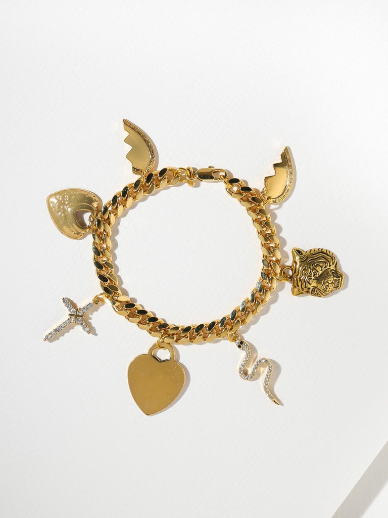 The Wild At Heart Bracelet