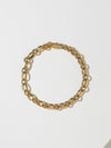 The Kiana Chain Bracelet