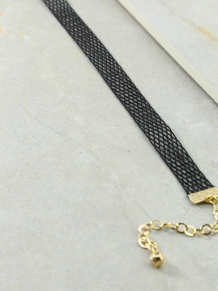 The Fast Times Choker