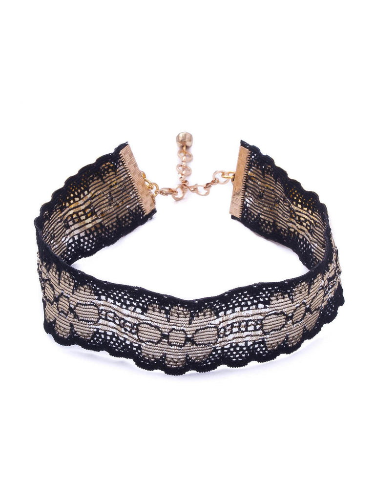 The Parisa Choker
