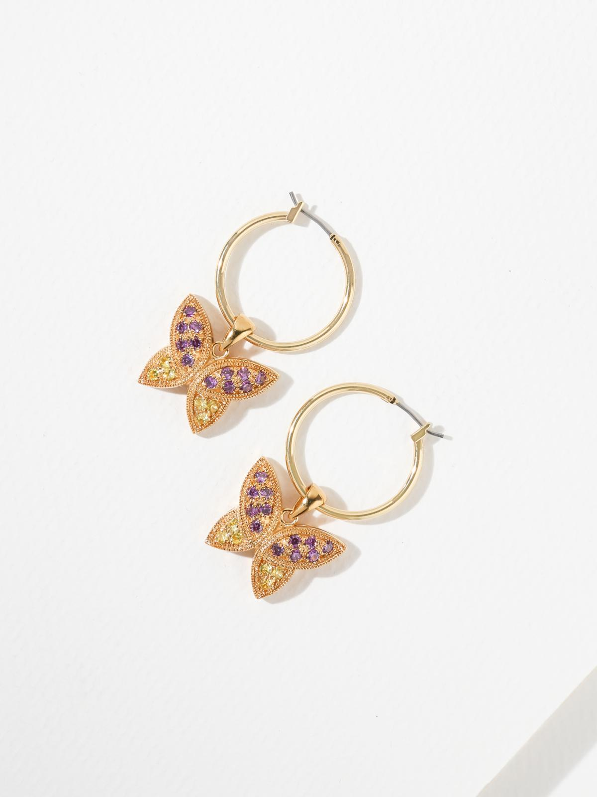 The Spellbound Earrings