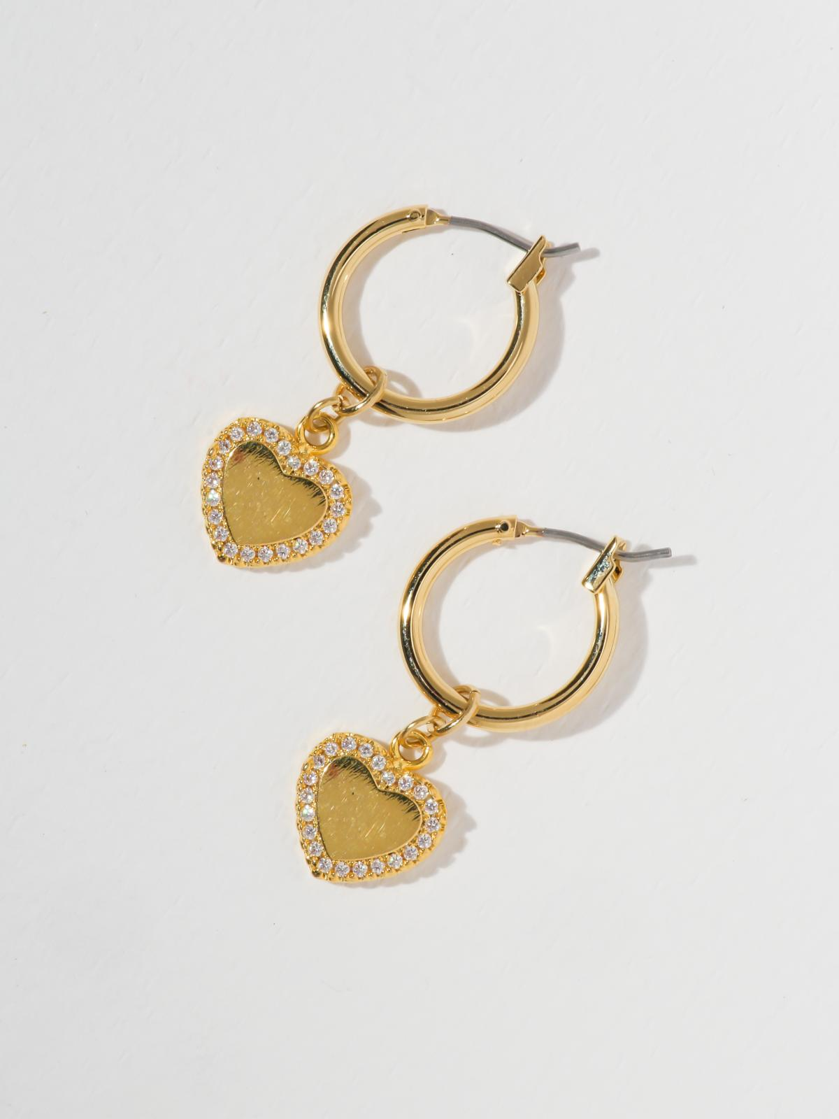 The Youngheart Earrings