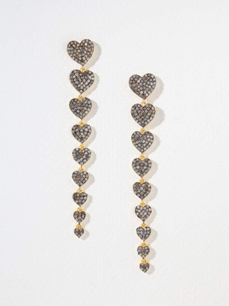 The Lovestoned Earrings
