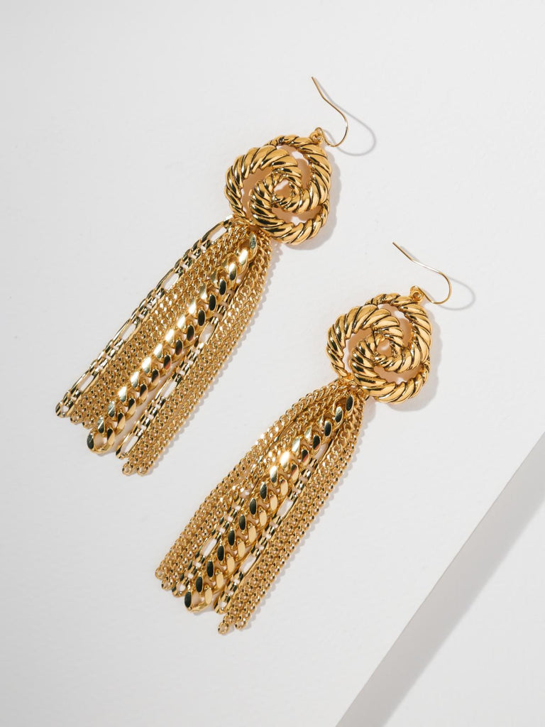 The Catalina Earrings