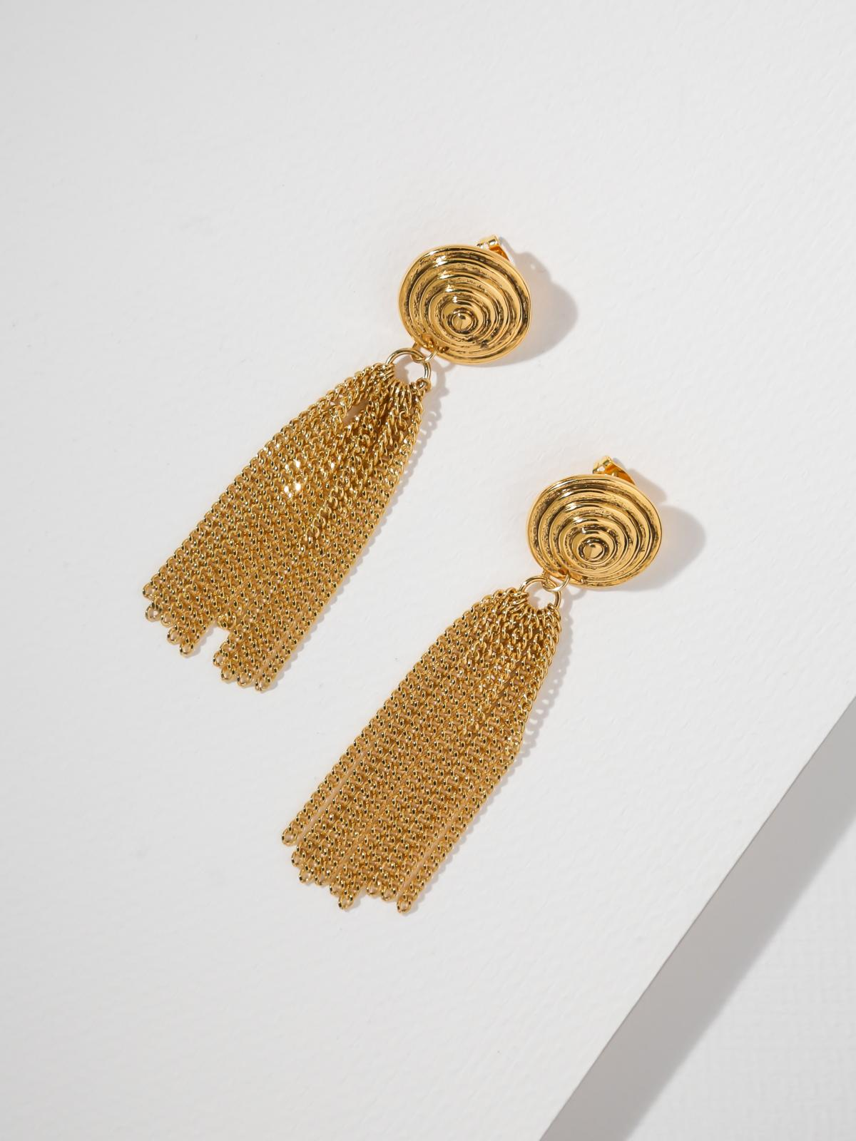Earrings The Camila Earrings Vanessa Mooney